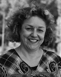 Sylvie Mausfeld